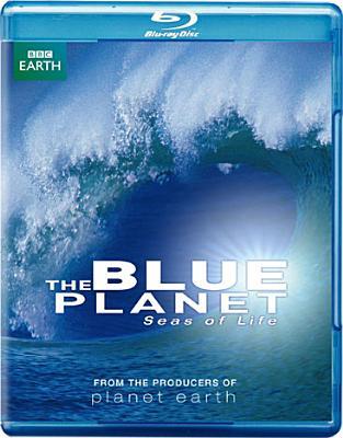 BLUE PLANET:SEAS OF LIFE BY ATTENBOROUGH,DAVID (Blu-Ray)