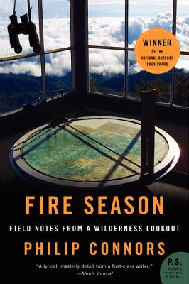 Fire Season By Connors, Philip